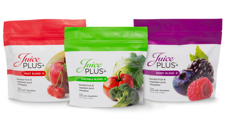 Juice Plus+ Premium Chewables