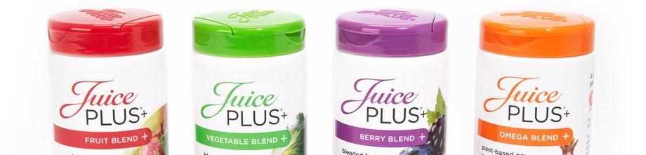 Juice Plus+ Capsules